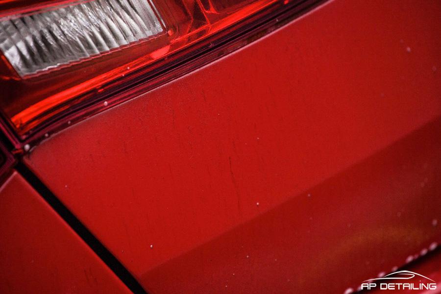 APdetailing - Giulietta, una rossa e capricciosa 18