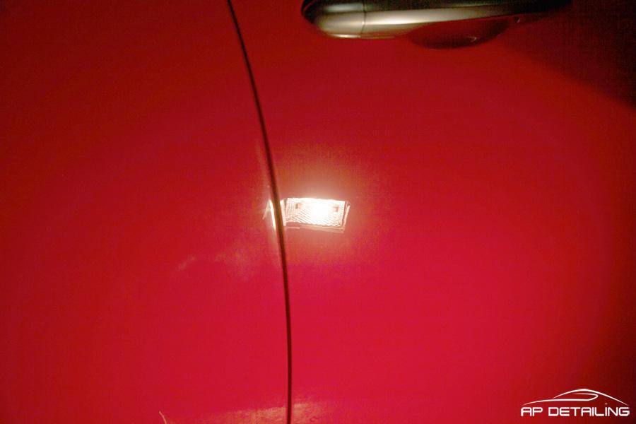 APdetailing - Giulietta, una rossa e capricciosa 41