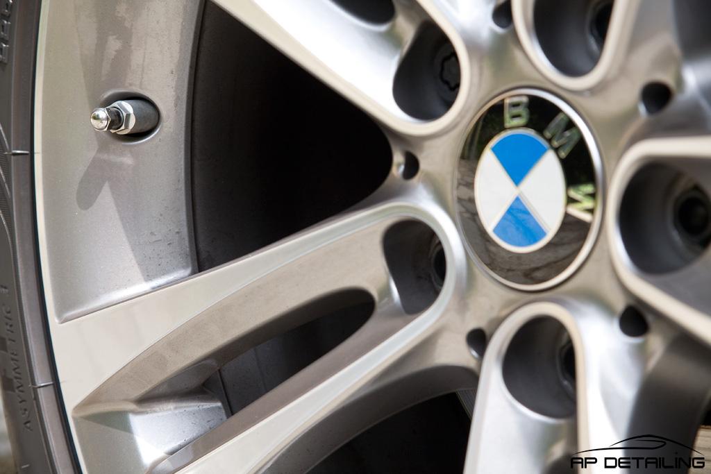 APdetailing - La tedescona si protegge per l'estate (Bmw Serie4 cabrio) _MG_0195