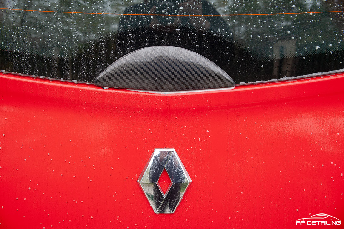 APdetailing - red hot chili pepper - Twingo RS Phase 2 _MG_1182